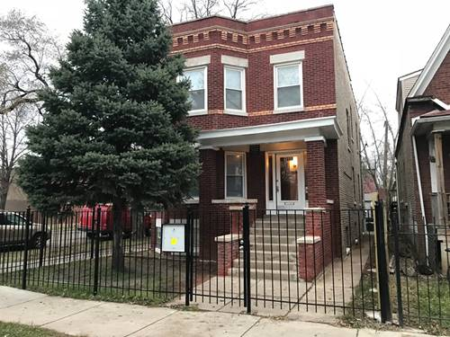 1059 N Drake, Chicago, IL 60651