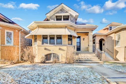 3010 N Nagle, Chicago, IL 60634