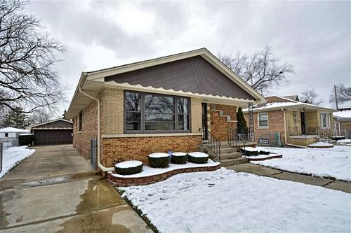 1009 E 156th, Dolton, IL 60419