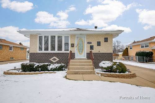 439 Parkside, Itasca, IL 60143