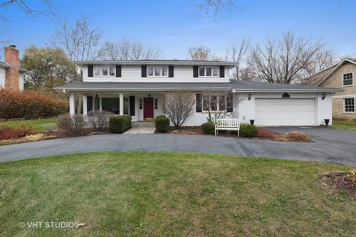 21 Camberley, Hinsdale, IL 60521