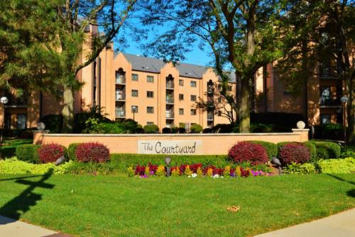 7420 W Lawrence Unit 102, Harwood Heights, IL 60706