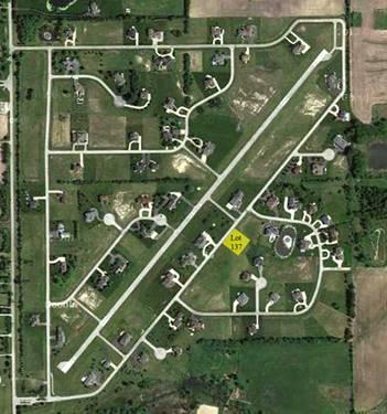 25151 S Doolittle, Monee, IL 60449