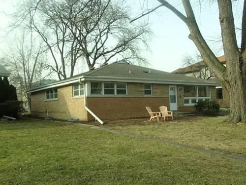 9348 Kedvale, Skokie, IL 60076