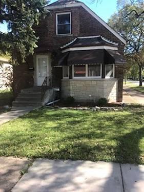 10057 S Princeton, Chicago, IL 60628