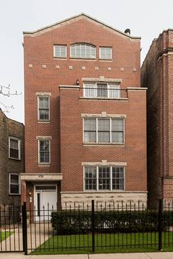 4709 N Rockwell Unit 1, Chicago, IL 60625 Lincoln Square