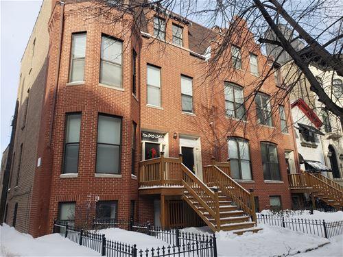 1538 W Monroe Unit 2, Chicago, IL 60607