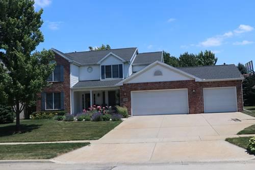 2407 Interlocken, Bloomington, IL 61704