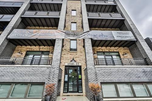 1516 N Western Unit 2N, Chicago, IL 60622