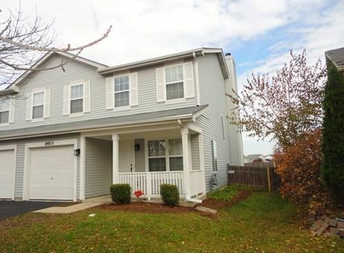 14015 S Oakdale, Plainfield, IL 60544