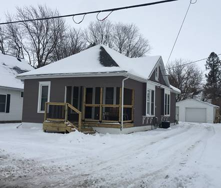 116 E Allen, Farmer City, IL 61842