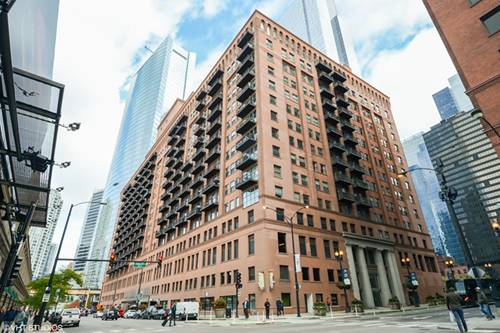 165 N Canal Unit 1016, Chicago, IL 60606 West Loop