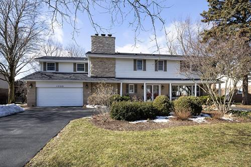 1322 Candlewood Hill, Northbrook, IL 60062