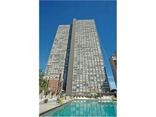 655 W Irving Park Unit 1214, Chicago, IL 60613 Lakeview