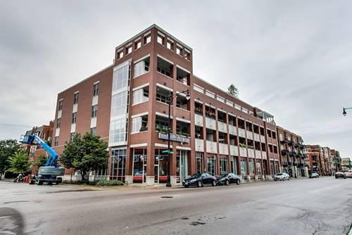 1611 N Hermitage Unit 301, Chicago, IL 60622 Bucktown