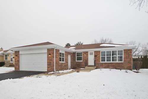 2106 W Haven, Mount Prospect, IL 60056