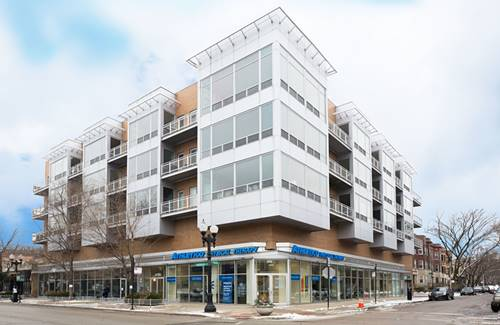 3920 N Sheridan Unit 511, Chicago, IL 60613 Lakeview