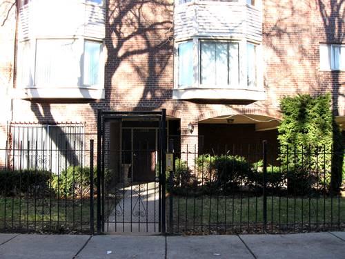 1612 W Farwell Unit 3C, Chicago, IL 60626