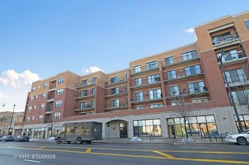 3125 W Fullerton Unit 407, Chicago, IL 60647 Logan Square
