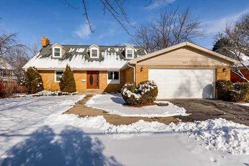 902 E Main, Barrington, IL 60010