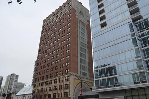 1211 N La Salle Unit 1601, Chicago, IL 60610 Old Town