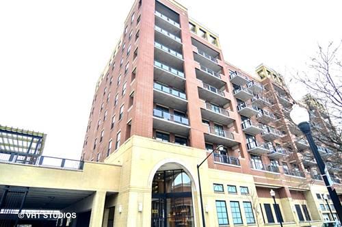 833 W 15th Unit 907, Chicago, IL 60607
