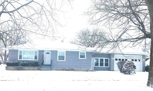 3672 Adams, Lansing, IL 60438