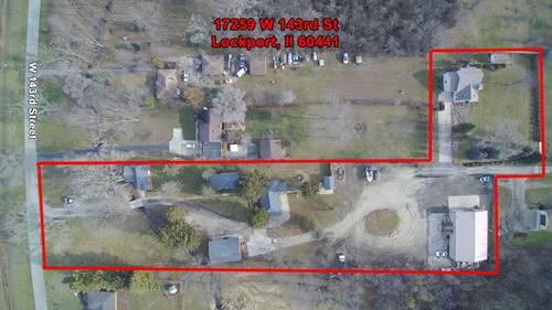 17259 W 143rd, Lockport, IL 60441