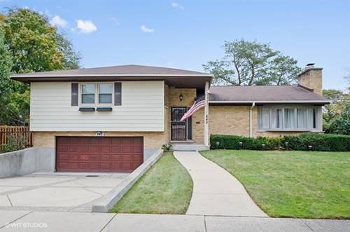 845 N Washington, Park Ridge, IL 60068