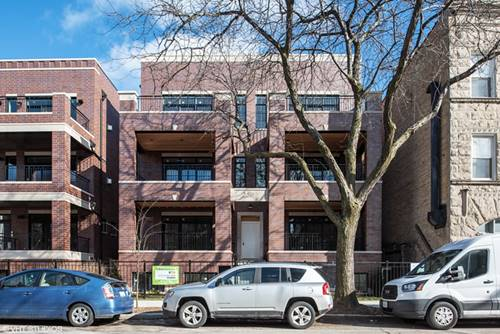 2509 N Southport Unit 2N, Chicago, IL 60614 West Lincoln Park