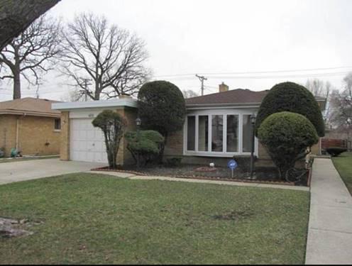 4105 W Pratt, Lincolnwood, IL 60712