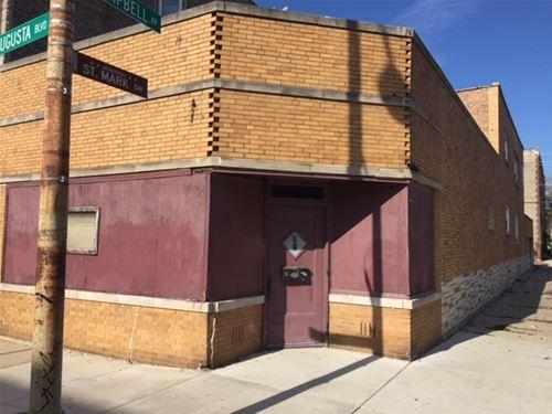 2500 W Augusta, Chicago, IL 60622