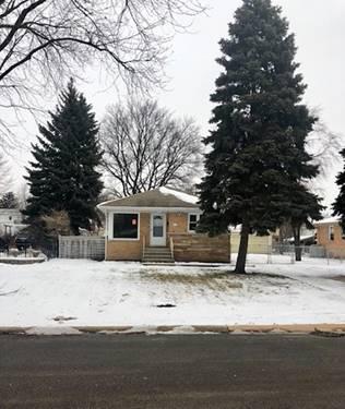 310 E Victoria, Northlake, IL 60164