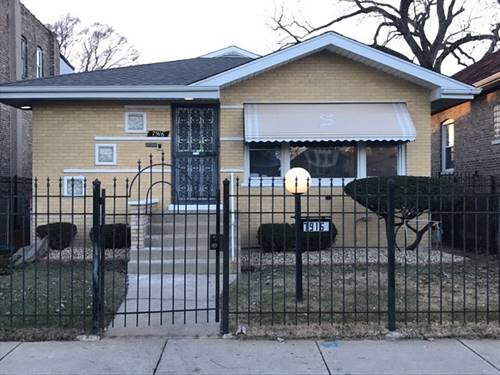 7916 S Indiana, Chicago, IL 60619