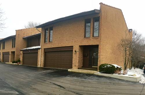 1728 Wildberry Unit A, Glenview, IL 60025