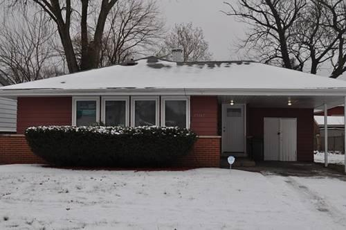 15147 Woodlawn, Dolton, IL 60419