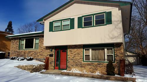 7426 162nd, Tinley Park, IL 60477