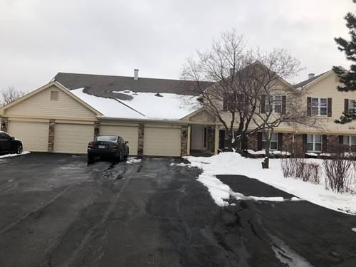 1243 Streamwood Unit 347, Vernon Hills, IL 60061