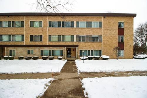 2648 Central Unit 2N, Flossmoor, IL 60422