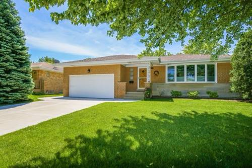 4424 N Forestview, Chicago, IL 60656