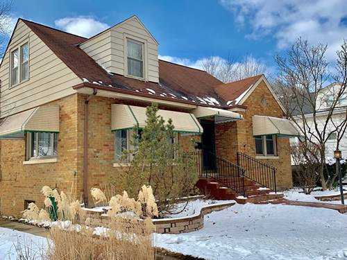 3324 Grand, Brookfield, IL 60513