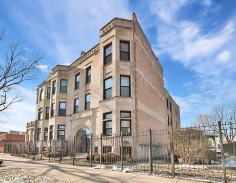 4142 S King Unit 4, Chicago, IL 60653