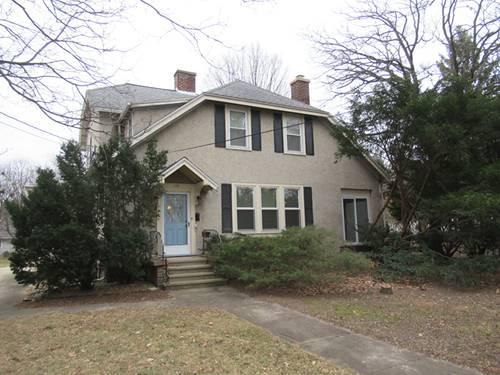 1115 S Main, Princeton, IL 61356