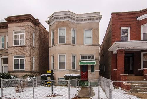 4847 W Washington, Chicago, IL 60644