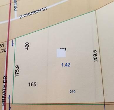 1050 E Church, Sandwich, IL 60548