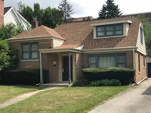 273 S Berkley, Elmhurst, IL 60126