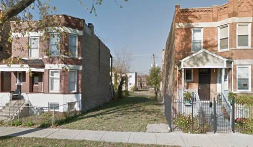 4818 W Gladys, Chicago, IL 60644 South Austin