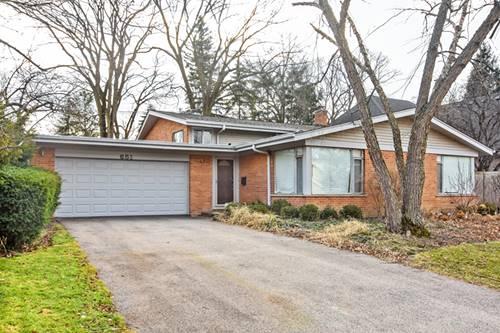 651 Colwyn, Deerfield, IL 60015