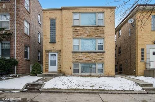2750 W Winnemac, Chicago, IL 60625 Ravenswood