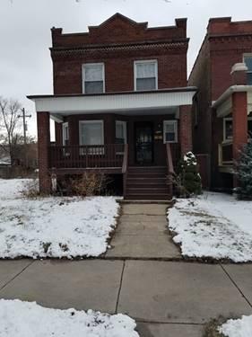7138 S Vernon, Chicago, IL 60619 Park Manor